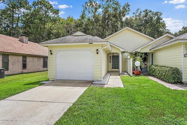 3894 Windridge Ct, Jacksonville, FL 32257 (MLS #1073081) :: EXIT 1 Stop Realty