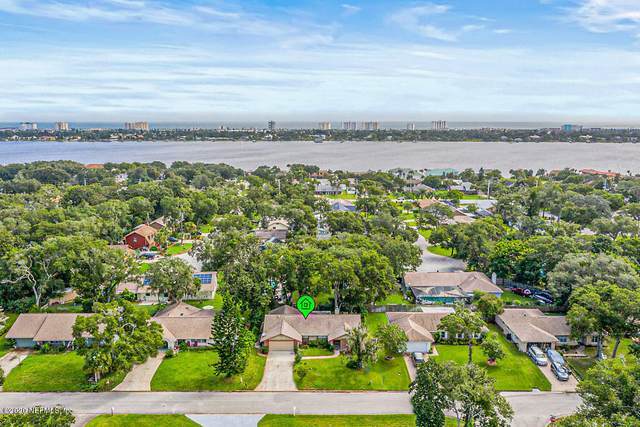 1203 Parkside Dr, Ormond Beach, FL 32174 (MLS #1073099) :: Bridge City Real Estate Co.