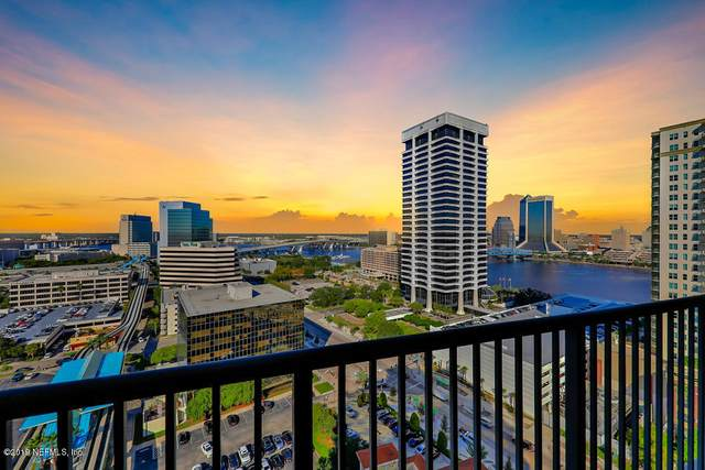 1478 Riverplace Blvd #1903, Jacksonville, FL 32207 (MLS #1073102) :: EXIT Real Estate Gallery