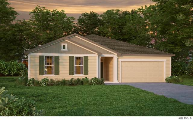 12001 Japanese Maple St, Jacksonville, FL 32218 (MLS #1073103) :: The Impact Group with Momentum Realty