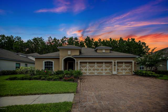 280 N Arabella Way, St Johns, FL 32259 (MLS #1073105) :: The Hanley Home Team