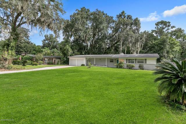2553 Holly Point Rd W, Orange Park, FL 32073 (MLS #1073111) :: Ponte Vedra Club Realty