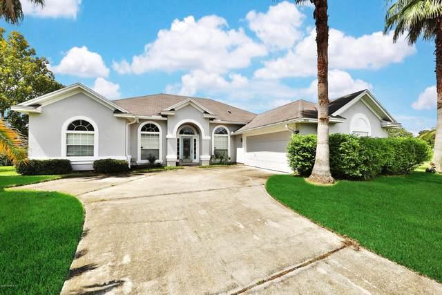 5858 Las Counts Ct, Jacksonville, FL 32222 (MLS #1073115) :: The Hanley Home Team