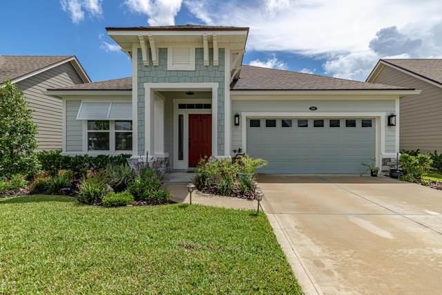 141 Edisto Pl, St Johns, FL 32259 (MLS #1073119) :: Bridge City Real Estate Co.