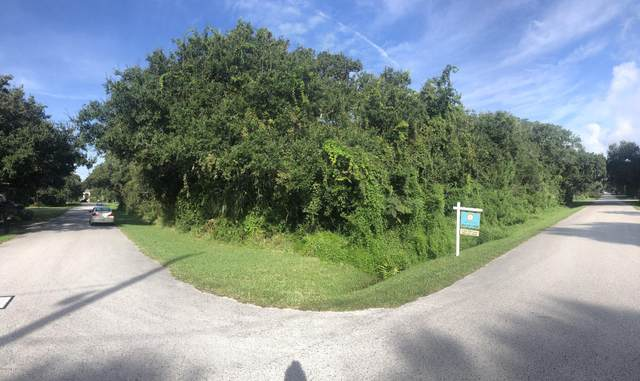 602 Twenty-Second St, St Augustine, FL 32084 (MLS #1073122) :: Oceanic Properties