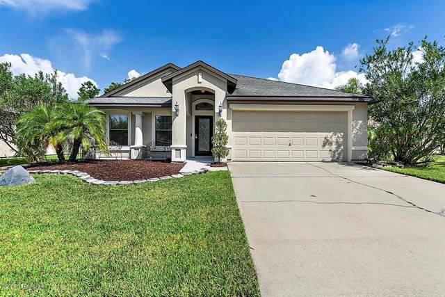 13169 Tom Morris Dr, Jacksonville, FL 32224 (MLS #1073134) :: Homes By Sam & Tanya