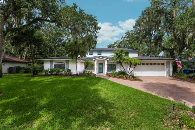 55 Willow Dr, St Augustine, FL 32080 (MLS #1073148) :: Ponte Vedra Club Realty