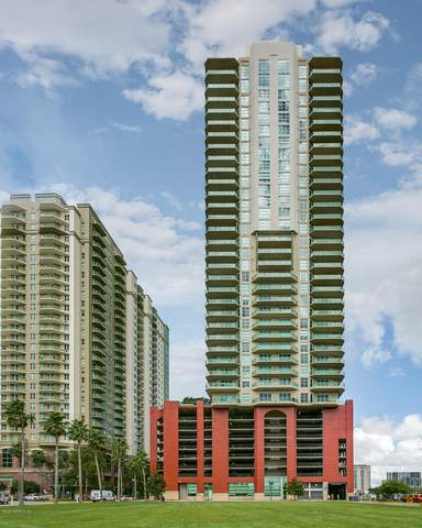 1431 Riverplace Blvd #2908, Jacksonville, FL 32207 (MLS #1073149) :: Homes By Sam & Tanya