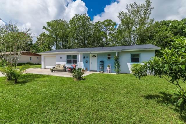 82 Andora St, St Augustine, FL 32086 (MLS #1073164) :: Keller Williams Realty Atlantic Partners St. Augustine