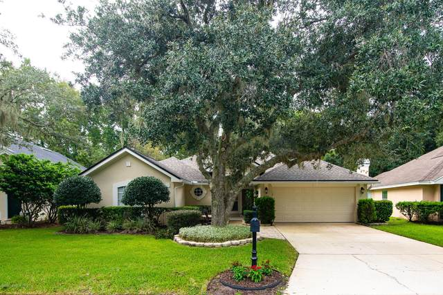 633 Lake Stone Cir, Ponte Vedra Beach, FL 32082 (MLS #1073166) :: Memory Hopkins Real Estate