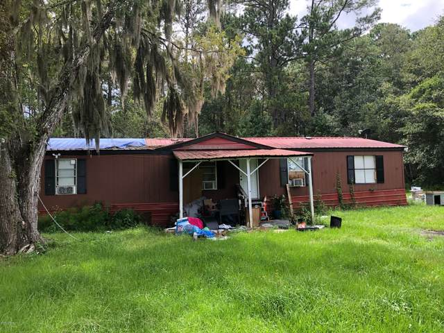 2050 Vip Rd, Jacksonville, FL 32218 (MLS #1073169) :: Memory Hopkins Real Estate