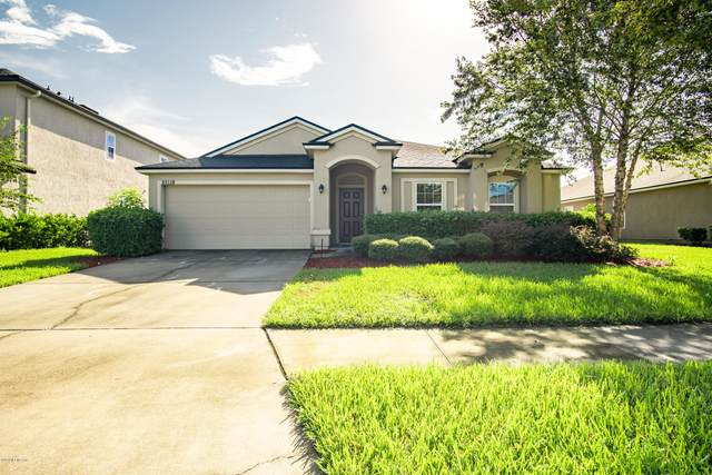 3351 Spring Valley Ct, GREEN COVE SPRINGS, FL 32043 (MLS #1073177) :: Momentum Realty