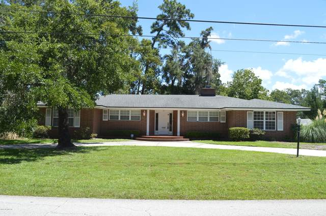 1511 Empire Point, Jacksonville, FL 32207 (MLS #1073183) :: Homes By Sam & Tanya