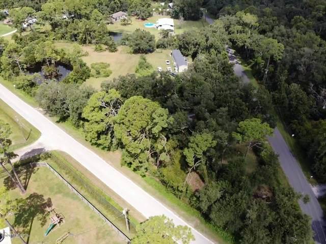 95053 Alligator Creek Rd, Fernandina Beach, FL 32034 (MLS #1073186) :: MavRealty