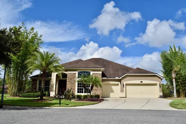 740 Castledale Ct, St Johns, FL 32259 (MLS #1073188) :: Memory Hopkins Real Estate