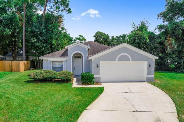 11517 Citrus Cove Ct, Jacksonville, FL 32218 (MLS #1073198) :: The Perfect Place Team