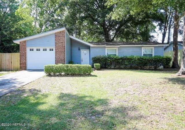 8262 Lucaya Ct, Jacksonville, FL 32221 (MLS #1073200) :: The Perfect Place Team