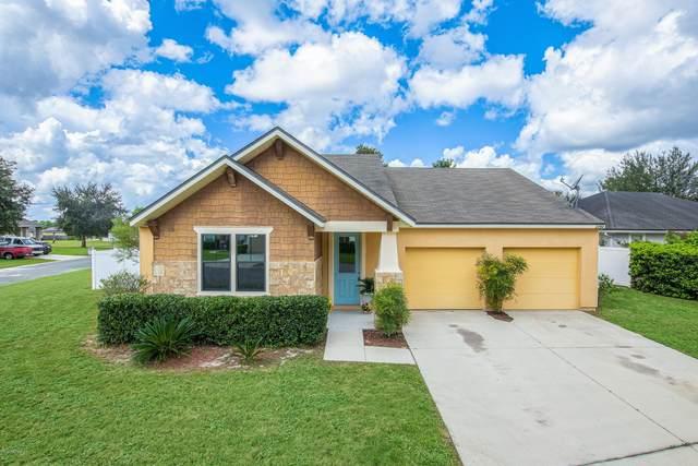 2783 Ravine Hill Dr, Middleburg, FL 32068 (MLS #1073203) :: Berkshire Hathaway HomeServices Chaplin Williams Realty
