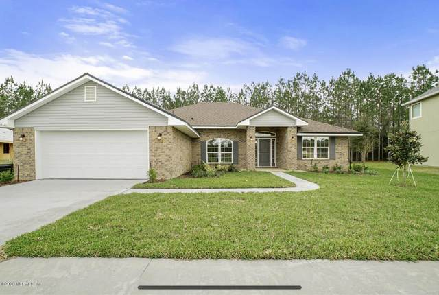 3160 Noble Ct, GREEN COVE SPRINGS, FL 32043 (MLS #1073205) :: EXIT Real Estate Gallery