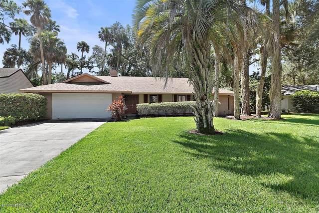 102 Granada Ln, Ponte Vedra Beach, FL 32082 (MLS #1073208) :: Berkshire Hathaway HomeServices Chaplin Williams Realty