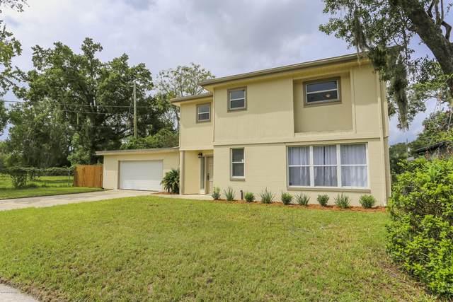 5042 Jammes Rd, Jacksonville, FL 32210 (MLS #1073216) :: Berkshire Hathaway HomeServices Chaplin Williams Realty