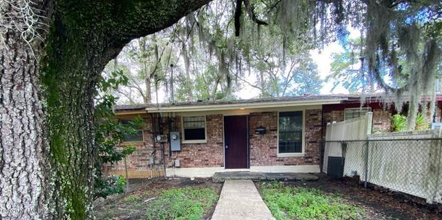 4417 Ken Knight Dr N, Jacksonville, FL 32209 (MLS #1073220) :: The Perfect Place Team