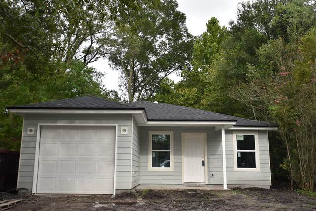 755 Mackinaw St, Jacksonville, FL 32254 (MLS #1073224) :: The DJ & Lindsey Team