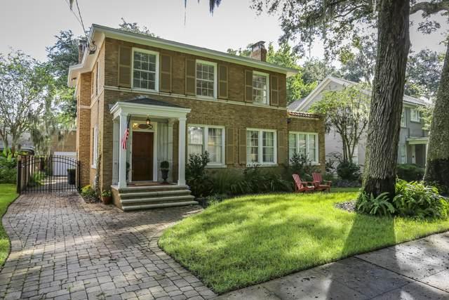 1715 Challen Ave, Jacksonville, FL 32205 (MLS #1073225) :: Homes By Sam & Tanya