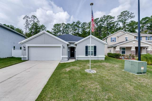 3195 Angora Bay Dr, Middleburg, FL 32068 (MLS #1073227) :: Berkshire Hathaway HomeServices Chaplin Williams Realty