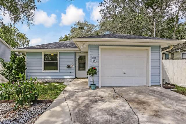 831 Division St, Fernandina Beach, FL 32034 (MLS #1073228) :: Berkshire Hathaway HomeServices Chaplin Williams Realty