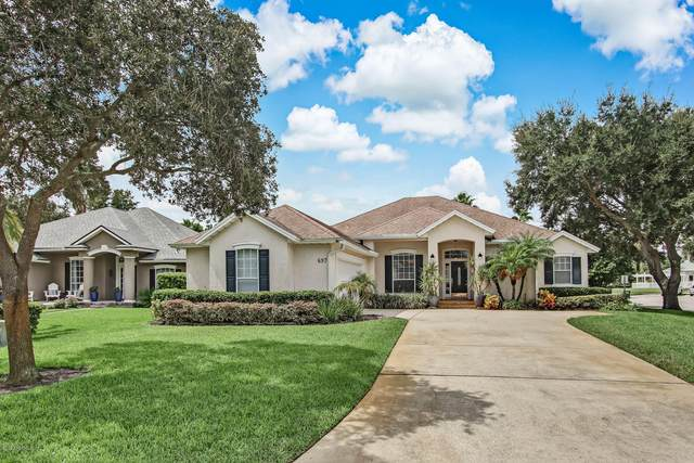697 Great Abaco Ct, Jacksonville Beach, FL 32250 (MLS #1073229) :: Homes By Sam & Tanya