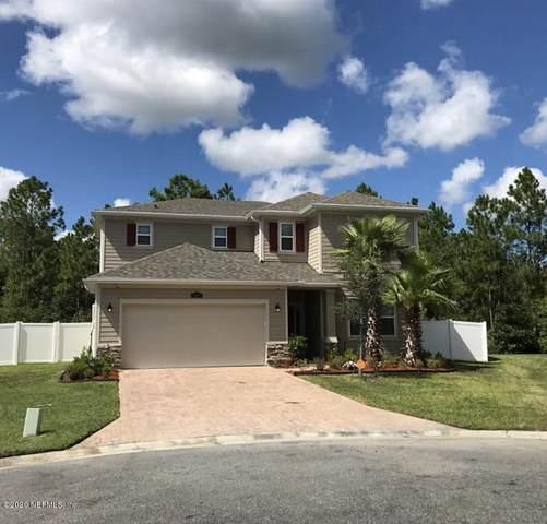 16067 Blossom Lake Dr, Jacksonville, FL 32218 (MLS #1073233) :: Oceanic Properties