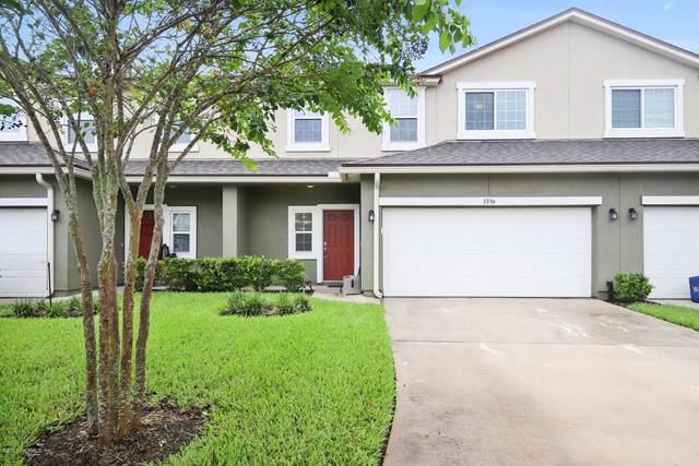 3296 Chestnut Ridge Way, Orange Park, FL 32065 (MLS #1073237) :: Keller Williams Realty Atlantic Partners St. Augustine