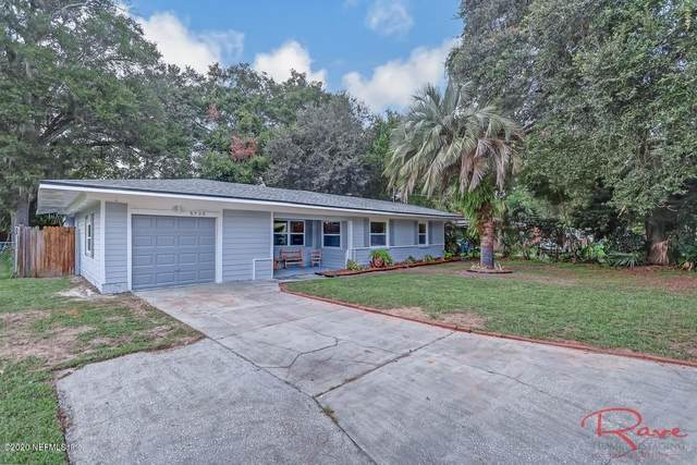 5735 College Ln, Jacksonville, FL 32211 (MLS #1073249) :: The Perfect Place Team