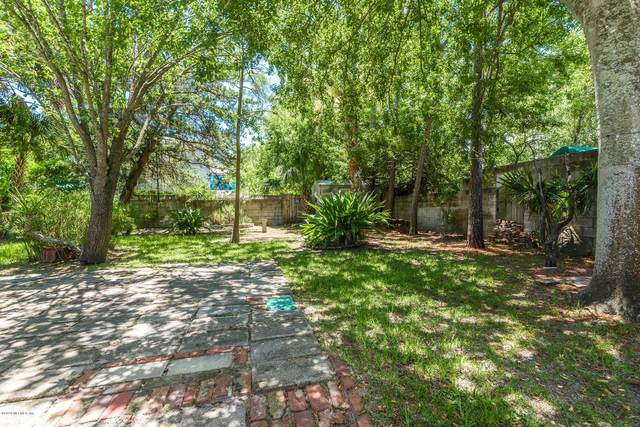 64 Comares Ave, St Augustine, FL 32080 (MLS #1073263) :: Momentum Realty