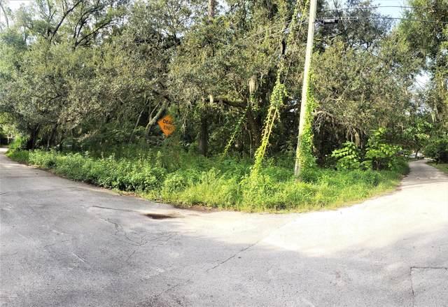 0 Riverview Dr, Jacksonville, FL 32224 (MLS #1073266) :: Memory Hopkins Real Estate