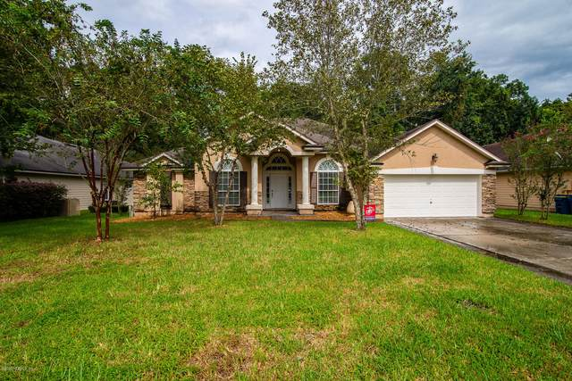 14011 Summer Breeze Dr E, Jacksonville, FL 32218 (MLS #1073269) :: Ponte Vedra Club Realty