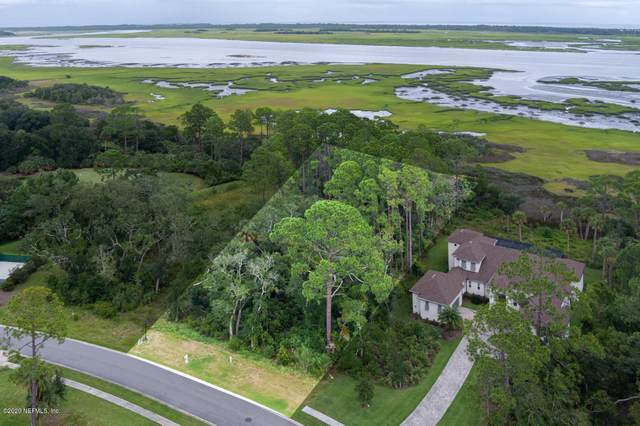 309 Costa Del Sol Dr, St Augustine, FL 32095 (MLS #1073288) :: The Newcomer Group