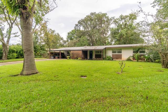 4007 Rodby Ct, Jacksonville, FL 32210 (MLS #1073294) :: Berkshire Hathaway HomeServices Chaplin Williams Realty