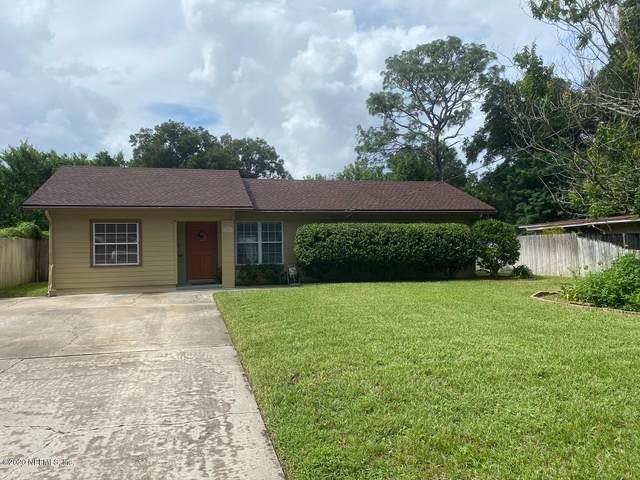 7131 King Arthur Rd, Jacksonville, FL 32211 (MLS #1073303) :: Bridge City Real Estate Co.