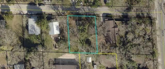 0 1ST St, St Augustine, FL 32084 (MLS #1073305) :: Memory Hopkins Real Estate