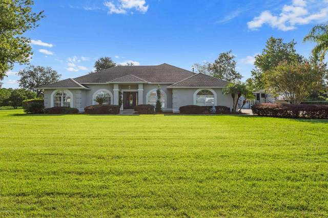 215 Crystal Cove Dr, Palatka, FL 32177 (MLS #1073311) :: Momentum Realty