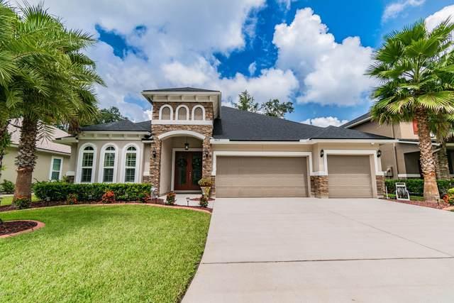 4419 Oak Valley Ct, Jacksonville, FL 32258 (MLS #1073315) :: Oceanic Properties