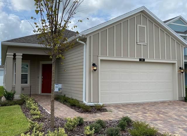39 Crystal Crest Ln, St Augustine, FL 32095 (MLS #1073320) :: Berkshire Hathaway HomeServices Chaplin Williams Realty