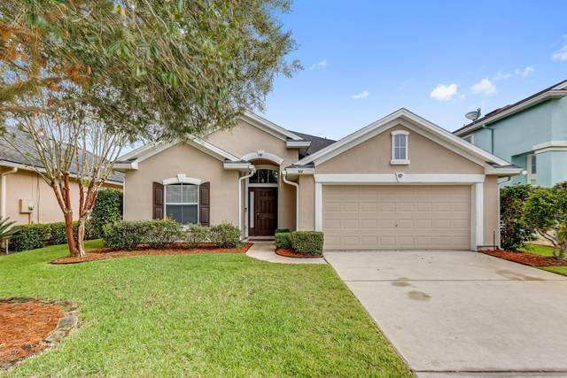 628 Porto Cristo Ave, St Augustine, FL 32092 (MLS #1073325) :: Berkshire Hathaway HomeServices Chaplin Williams Realty