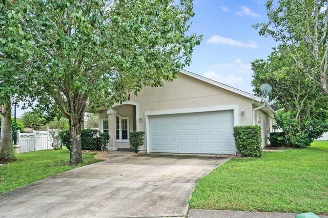 1701 Keswick Rd, St Augustine, FL 32084 (MLS #1073333) :: EXIT 1 Stop Realty