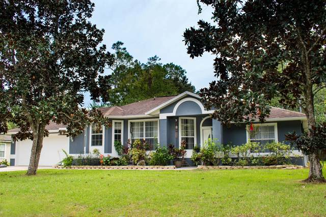 10 Llestone Path, Palm Coast, FL 32164 (MLS #1073335) :: Homes By Sam & Tanya