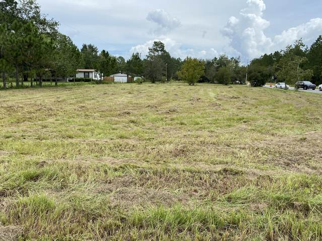 7723 Old Middleburg Rd S, Jacksonville, FL 32222 (MLS #1073339) :: The Perfect Place Team