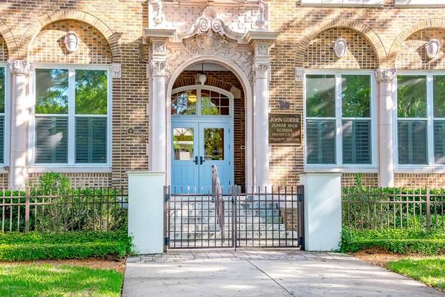2525 College St #1311, Jacksonville, FL 32204 (MLS #1073340) :: Berkshire Hathaway HomeServices Chaplin Williams Realty