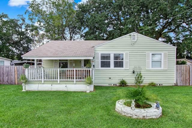4637 Cambridge Rd, Jacksonville, FL 32210 (MLS #1073355) :: Berkshire Hathaway HomeServices Chaplin Williams Realty